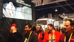 CES 2015 International Technology Trade Show Las Vegas, NV 24