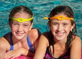 summertime iswim