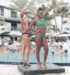 Keva J. Swimwear 2016 Presentation during Miami Swim Week at the Ritz Carlton Hotel @SwimCalendar @RitzCarlton #MiamiSwimWeek 3