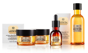 HOLIDAY GIFT GUIDE BODY SHOP