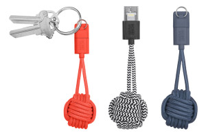holiday gift gude native union key