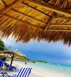 jamaica dunn beach