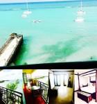 jamaica dunn room view