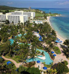 Hilton all inclusive Jamaica Beach Resorts Jewel Paradise Cove/ Jewel Dunn's River/ Hilton Rose Hall Curio Collection #ParadiseCove #jeweldunnsriver #HiltonRoseHall 20