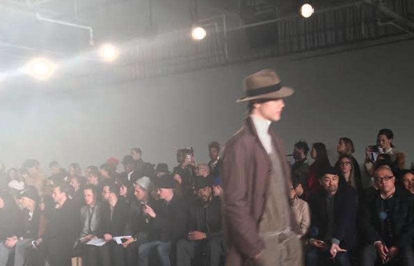 Robert Geller Autumn/Winter 2016 Collection During Men's Fashion Week #nyfwm #NYFW #robertgeller 5