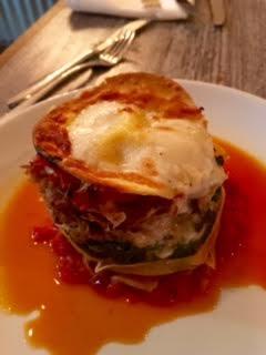 Kitchen Sink Food & Drink Restaurant in Beacon Hudson Valley NY @HudsonValleyMag #Kitchensinkny #beaconny 9