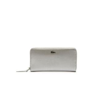 Lacoste Chantaco zip wallet
