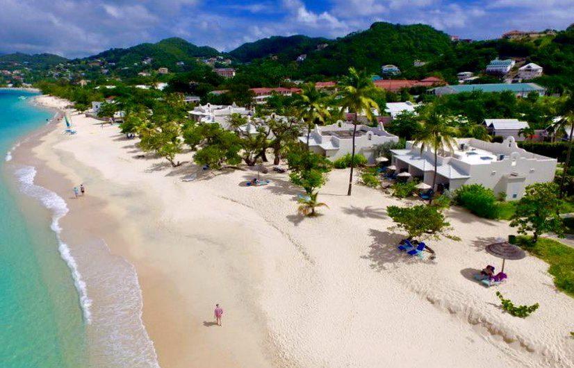 Spice Island Beach Resort Grenada luxury travel @SpiceResort 1