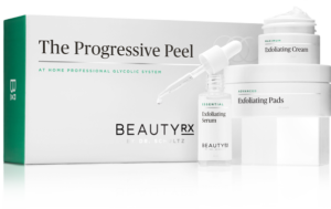 Beauty RX TBy Dr. Schultz - The Progressive Peel Fashionsdigest.com