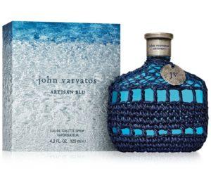John Varvatos Artisan Blu Eau de Toilette, 4.2 oz fashionsDigest.com