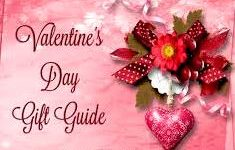 Valentine's Day Gift Guide - Beauty 2017 #Valentines #valentinesgiftguide #beautygiftguide 1
