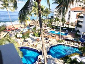 The Buenaventura Grand Hotel & Great Moments resort view fashionsdigest.com