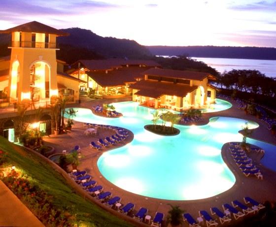 occ pool night
