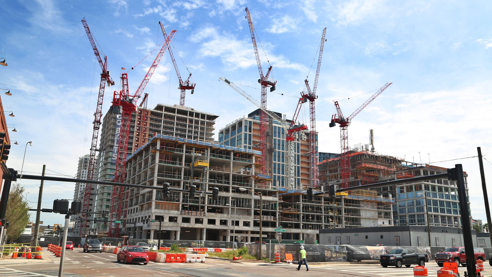 Tampa Bay Commercial Real Estate: Commercial sublease availability hit record high in Q4 of 2020