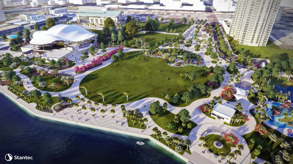 Imagine Clearwater is a go after council approves construction proposal