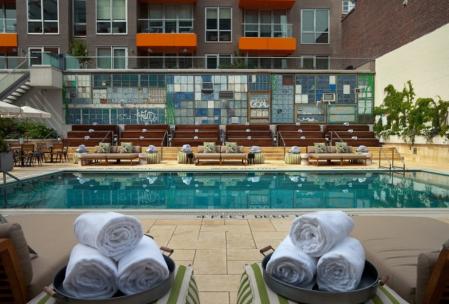 mccarren pool