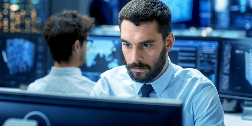 Laboratorio de Aduanas de la Dian Centro de Control y Monitoreo
