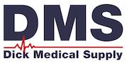 Dick Medical Supply - Logo-website