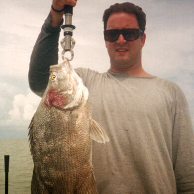 Captain Ariel Sport Fishing Charters & Marine Survey
