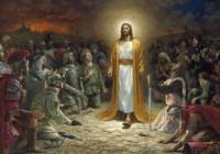 СВЯТІ ОТЦІ ПРО МИЛОСЕРДЯ ДО ВОРОГІВ