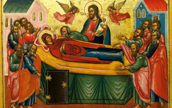 Бюлетень – 25 cерпня, 2019  10 Неділя  після Зіслання  Св. Духа
