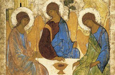 Тайна Пресвятої Трійці