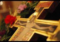 Бюлетень – 16 неділя по Зісланню Святого Духа 2020
