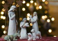 Порядок Богослужень на Різдвяний час .