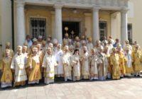 ПОСТАНОВИ Синоду Єпископів Української Греко-Католицької Церкви Рим, 01-10 вересня 2019 року Божого