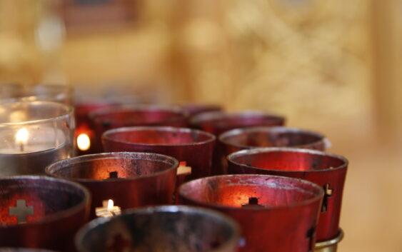 2-га Неділя після зіслання Святого Духа Служба Божа (онлайн)