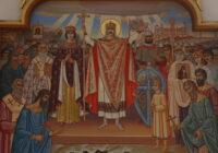 14 червня, 2020 Неділя Всіх Святих. Служба Божа.