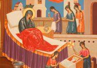 Бюлетень – 15 Неділя після Зіслання Св.Духа (20 вересня, 2020)