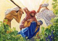 Бюленень – 19 вересня, 2021 року, 13 Неділя після Зіслання Св. Духа