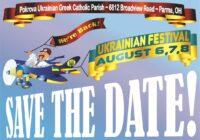 Ukrainian Festival 2021