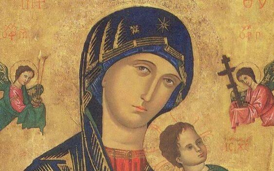 Бюлетень – 4 липня, 2021 року – 2 Неділя після Зіслання Св. Духа. Неділя Матері Божої Неустанної Помочі