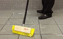 The History of Cleaning