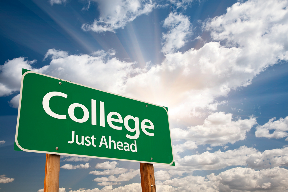 It's that time again! College-Bound