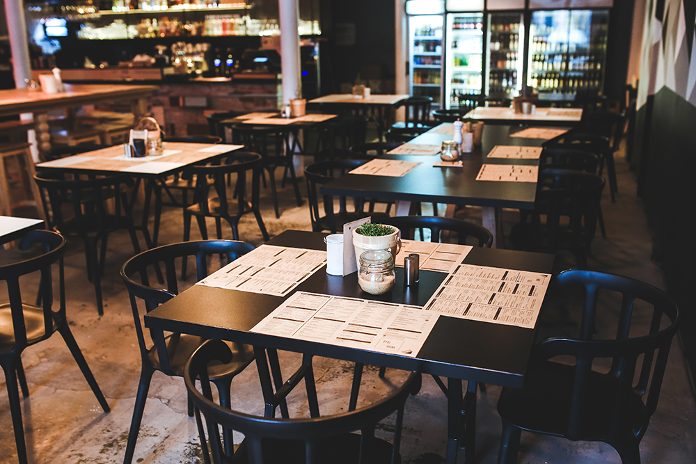 Three Ways To Tell If A Restaurant Is Clean