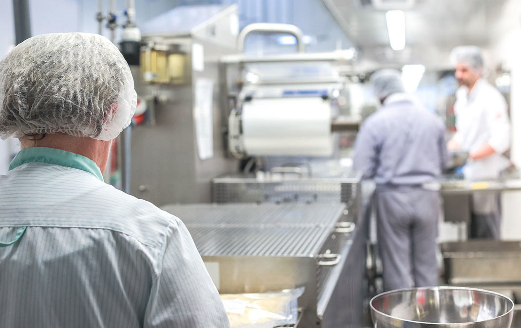 Foodservice Safety: Knowing the Risks and How to Minimize Them