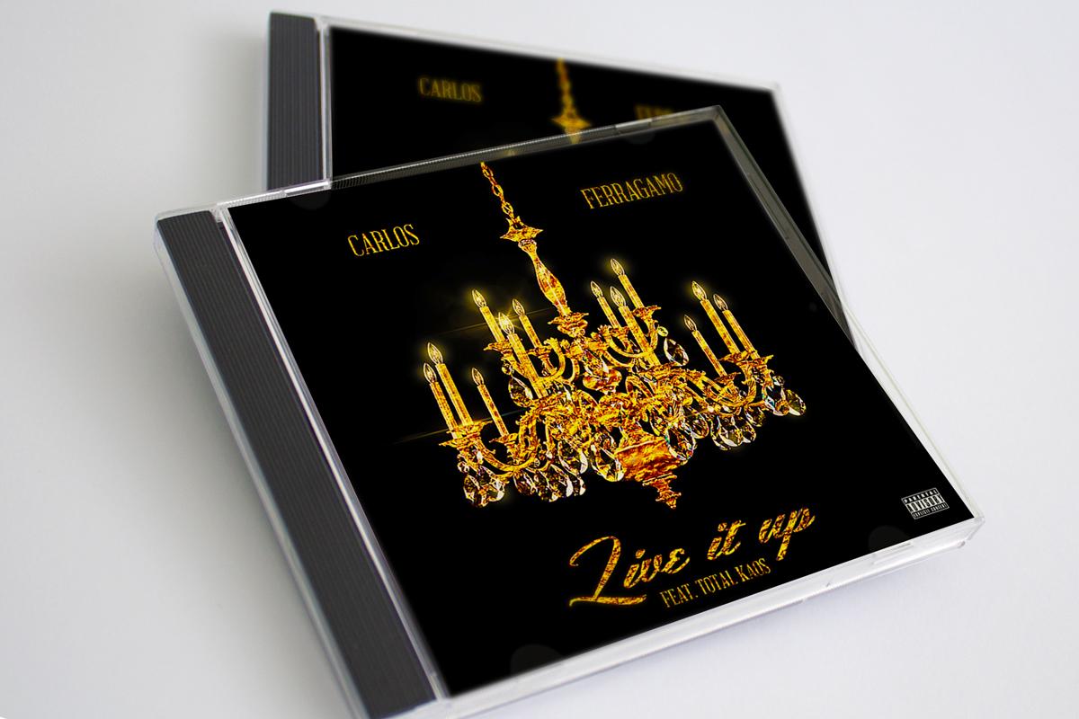 CD vocer design