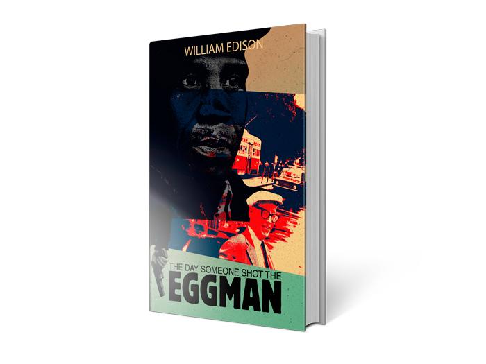 Eggman, design, Carol McDonald