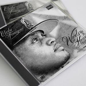 Carlos Ferragomo CD Jackets