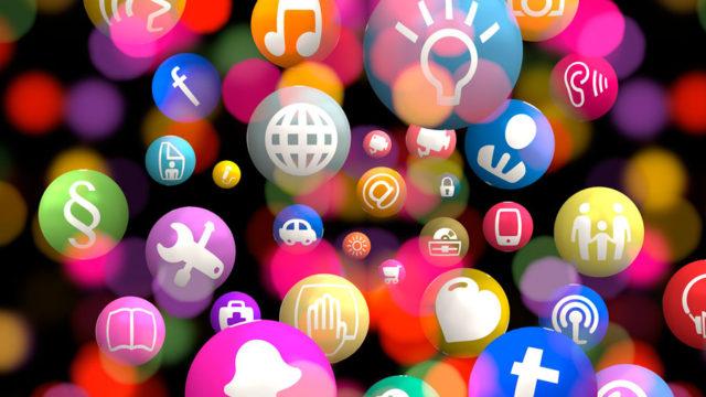 3 Reasons to Use Social Media