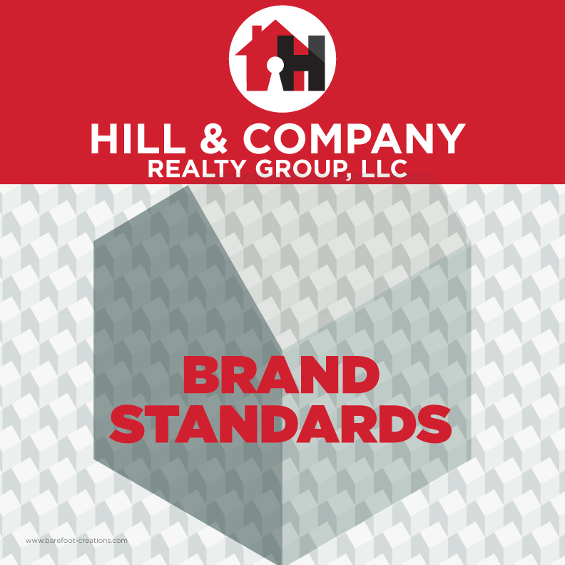 Barefoot Creations - Hill & Company Brand Standards