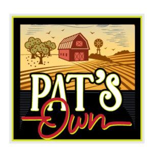 Pat's Own