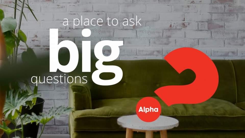 Big Questions?
