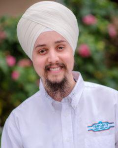 Siri Amrit Singh Khalsa, CMA
