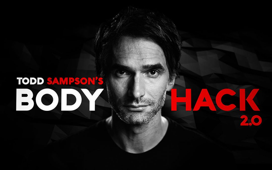 ON AIR: Body Hack 2.0 – Thursdays 8.45pm on TEN