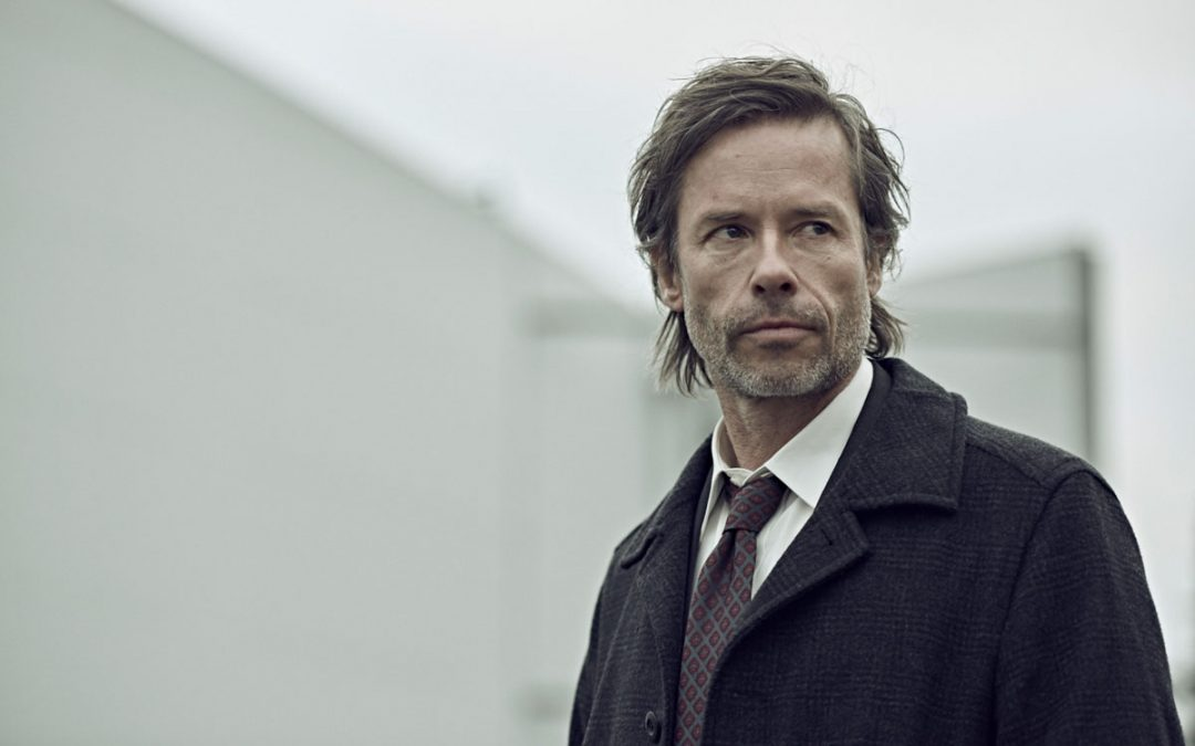 Fox adapts US version of Jack Irish