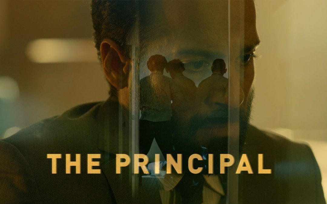 ON AIR: The Principal Wednesday and Thursday 14 & 15 Oct 8.30pm on SBS